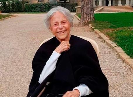 Yvonne Sursock Cochrane: une vie pour le patrimoine.