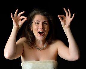 Marie-Caroline Kfoury chante pour le Liban