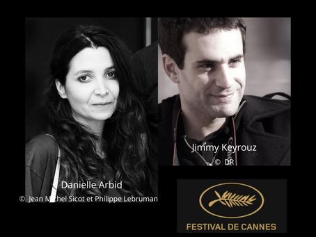 Deux films libanais pour Cannes 2020