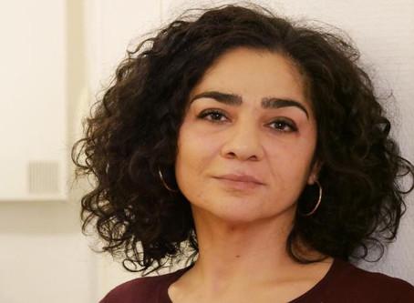 Dima Abdallah récompensée