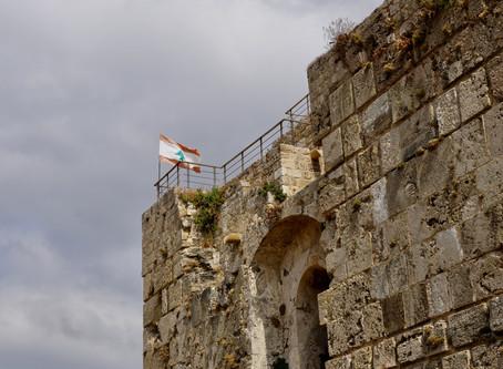 Liban: Quelle reconstruction?