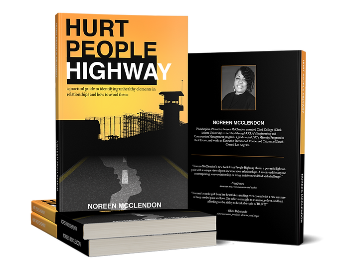 Hurt People Highway
