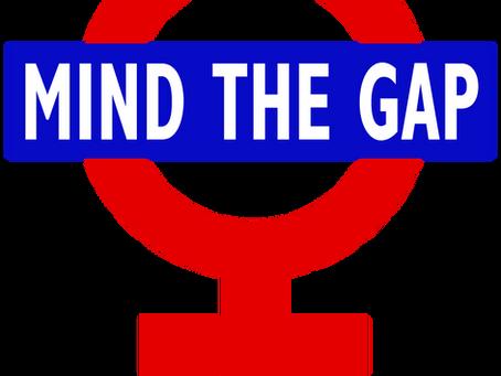 The Gender Gap in Computer Programming