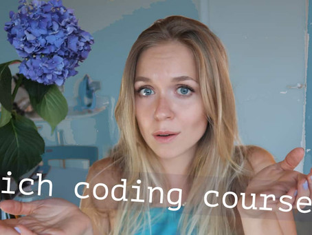 Learn to Code: Find the right coding course for your learning style