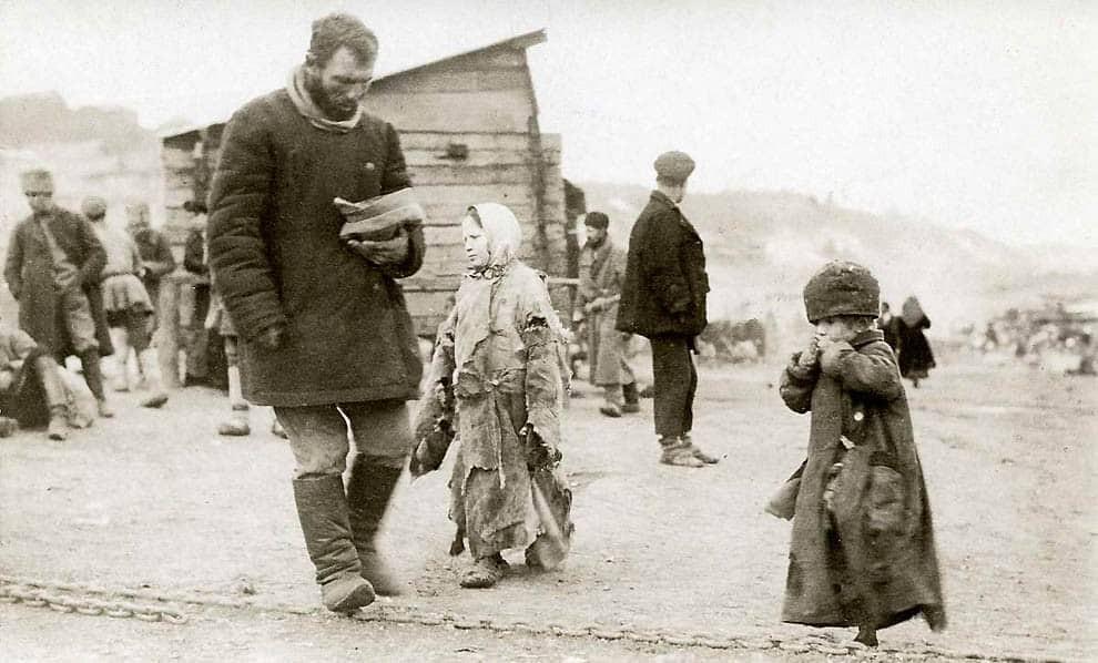 Ukraine 1900's