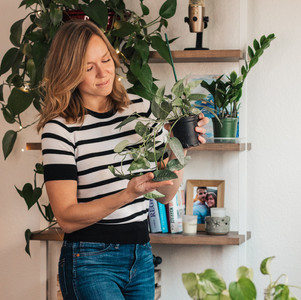 6 delightful takeaways from becoming that weird plant person