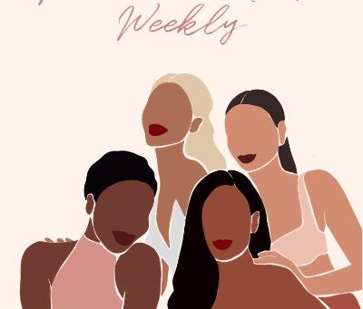 February 2: Women in Tech Weekly Issue 96