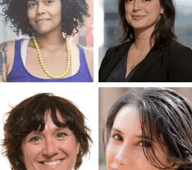 The Future of Health Tech & Advice for Women in Tech