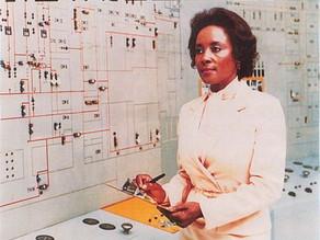 Black Women Who Shattered Ceilings in STEM