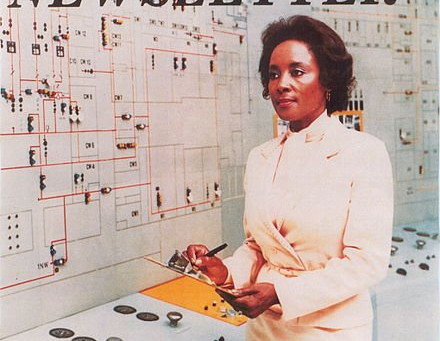 Black Women Who Shattered Ceilings in STEM