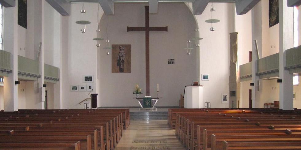 Advents-Gottesdienst