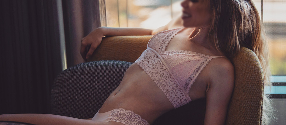 My Favourite Things About Being a Sex Worker
