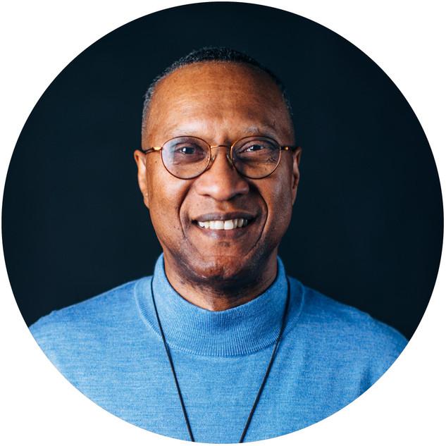 Elder - Louis Wilson