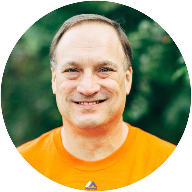 Elder - Gregg Mielke