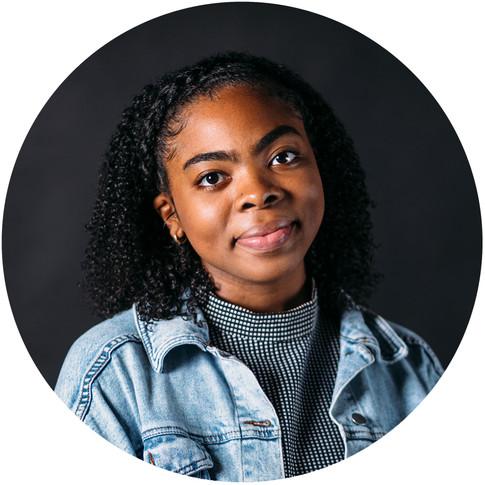 Children's Associate - Simonne Williams