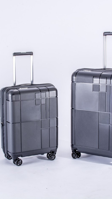 Luggage and value deposit