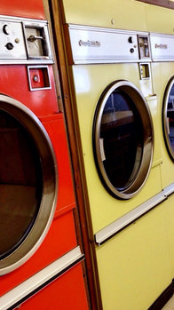 Laundry services and ironing