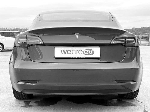 2019 (69) Tesla Model 3 Standard Range Plus 21k Miles