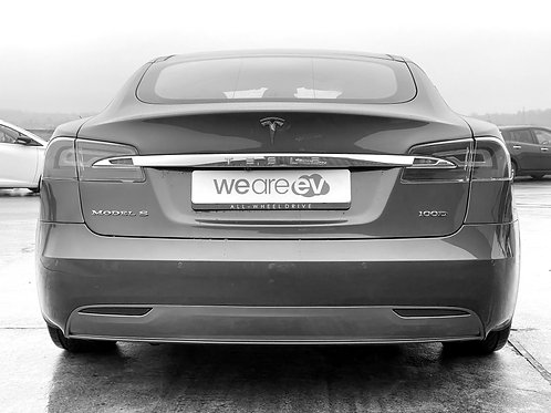 2017 (67) Tesla Model S 100D 32k Miles