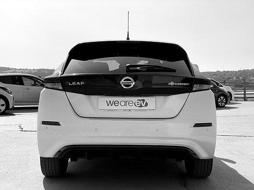 2018 (67) Nissan LEAF Tekna 40kWh 36k Miles