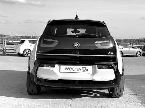 2017 (67) BMW i3s 94Ah 15k Miles