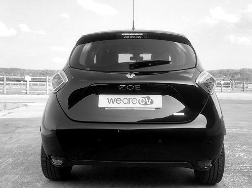 2017 (17) Renault Zoe ZE40 R90 Dynamique Nav 41kWh 56k Miles