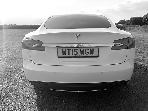 2015 (15) Tesla Model S 85 85kWh 100k Miles