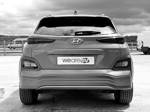 2019 (69) Hyundai Kona Electric Premium SE 64kWh 16k Miles
