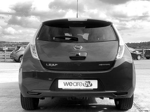 2017 (17) Nissan Leaf Tekna 30kWh 3.3kW Charger 20k Miles