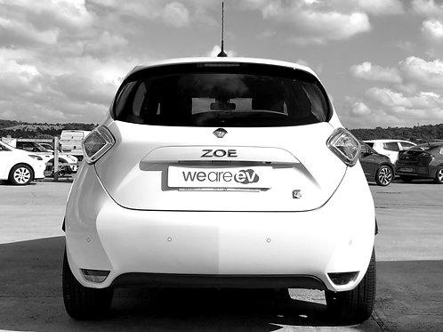 2013 (63) Renault Zoe Dynamique Intens 22kWh 42k Miles