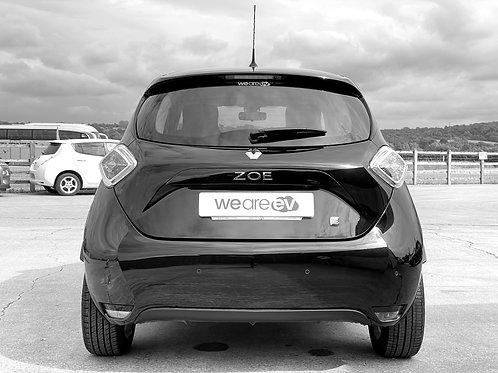 2016 (16) Renault Zoe Dynamique Nav 22kWh 18k Miles