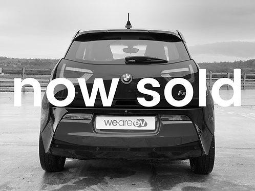 2015 (64) BMW i3 eDrive 60Ah 20k Miles