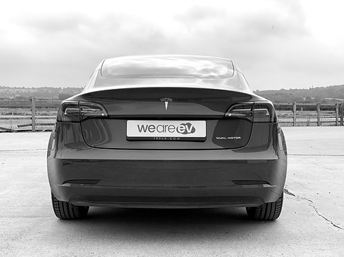 2019 (69) Tesla Model 3 Long Range 23k Miles