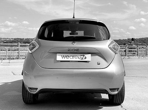 2016 (66) Renault Zoe Dynamique Nav 22kWh 12k Miles