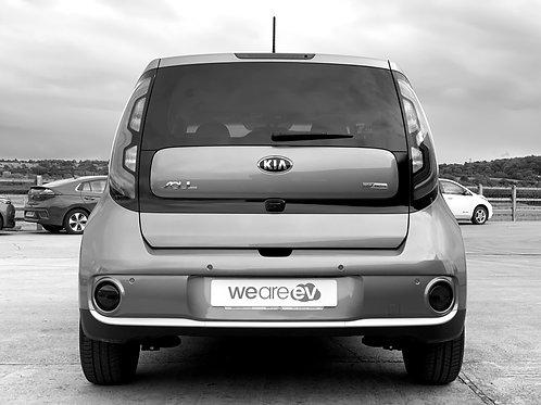 2017 (67) Kia SOUL EV 30kWh 6k Miles