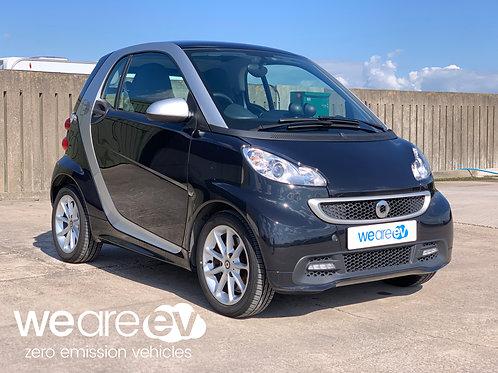 2014 (64) SMART fortwo Electric Drive 17.6kWh 27k Miles