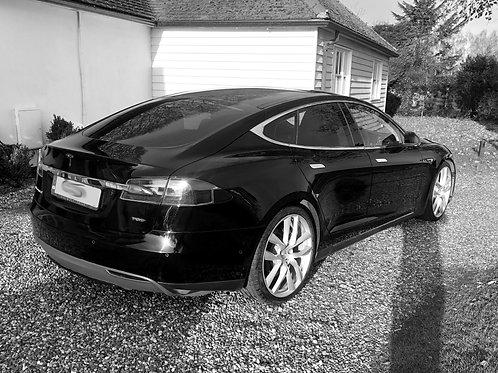 2015 (65) Tesla Model S 70D 70kWh 55k Miles