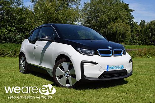 2018 (18) BMW i3 94Ah (33kWh) Under 10k Miles