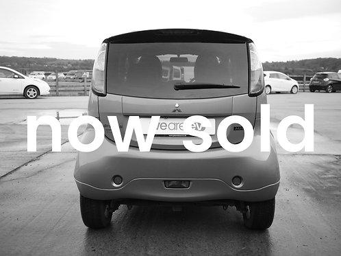 2011 (61) Mitsubishi i-MiEV 'Sugata Pack' 16kWh 31k Miles