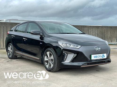 2017 (67) Hyundai Ioniq Premium 28kWh 19k Miles