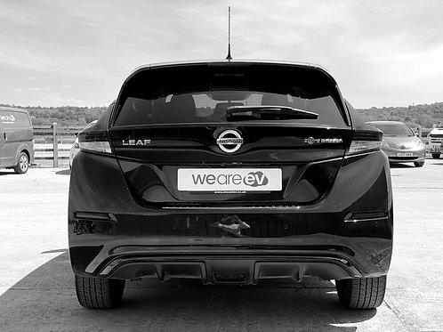 2018 (18) Nissan LEAF Tekna 40kWh 23k Miles