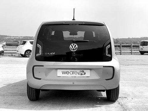 2013 (63) VOLKSWAGEN e-UP!   18.7kWh 16k Miles