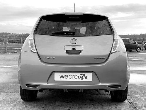 2015 (65) Nissan Leaf Acenta 24kWh 3.3kW Charger 36k Miles