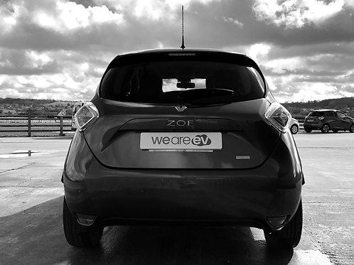 2017 (66) Renault Zoe ZE40 R90 Dynamique Nav 41kWh 22k Miles