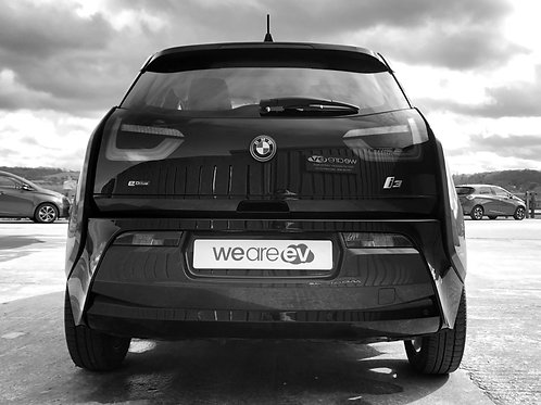 2013 (63) BMW i3 eDrive 60Ah 29k Miles