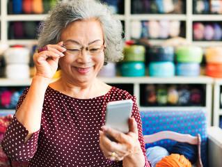 Problemas de visão mais comuns na terceira idade
