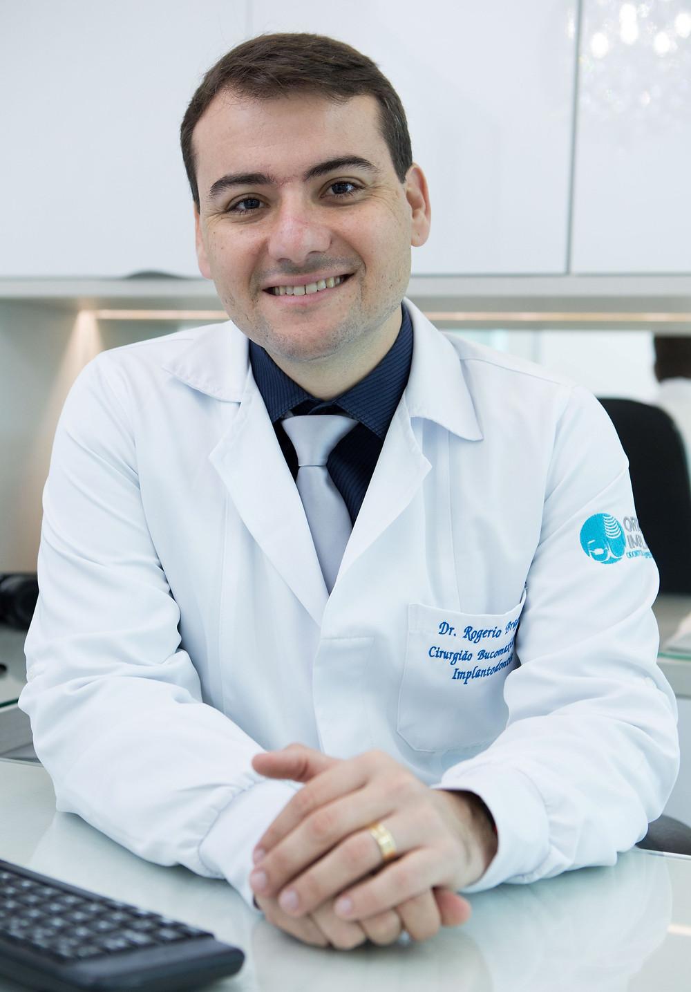 Rogério Bragança