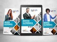 Campanha de Vestibular 2019 do Centro Universitário Fluminense (Uniflu)