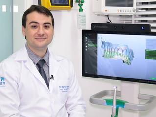 Como a tecnologia tem impactado no tratamento odontológico?