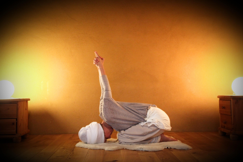 Yoga 50 Plus | September-Kurs